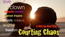 Courting Chaos - Featured