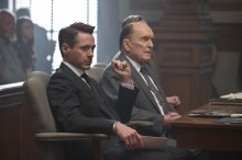 The Judge film 3